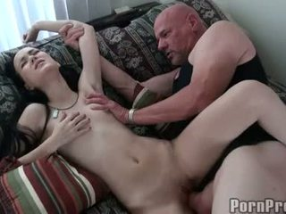 penuh hardcore sex ideal, nyata kontol besar, paling remaja