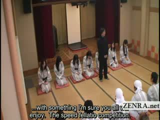 Subtitled grande besteira indebted japão milfs bathhouse sexo jogo