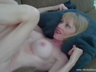 Use My Pussy Anyway You Want, Free Wicked Sexy Melanie Porn Video