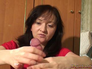 brunete, lielas krūtis, masturbācija
