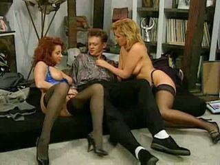 Erika bella les chalumeuses (art lovers) (1993) scene 3