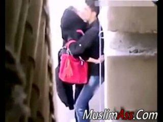 Hijab 戶外 性別 2