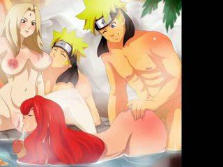 Naruto animasi pornografi slideshow bab 2