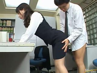 하드 코어 섹스, 일본의, 음모 드릴링
