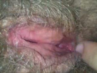 granny, lick