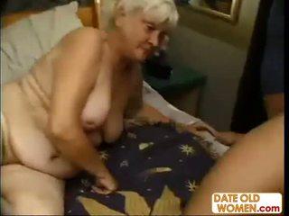 bunicuță, masaj, matur