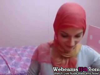 Tureckie 19yo nastolatka rozbieranie taniec o
