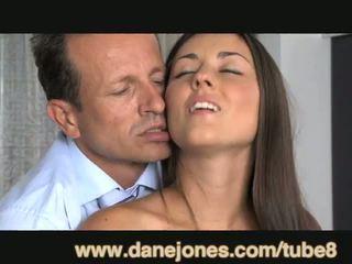 great brunette video, cumshots fuck, full kissing sex