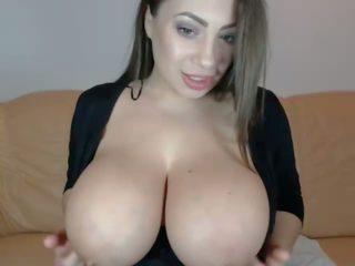 Dulce 2: Big Natural Tits & Webcam Porn Video 02