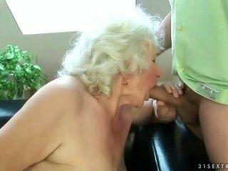 Babcia seks zestawienie