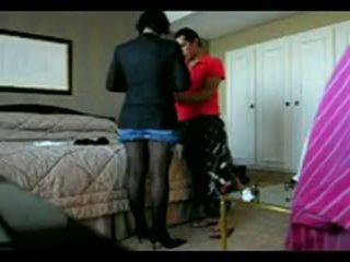 Bisex dois gajos e uma rapariga vídeo