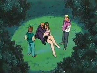 Maitresse et soumissions vf, gratuit hentaï porno c6