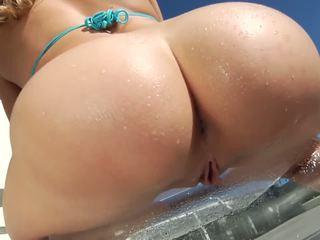 Mia malkova - anal spaß
