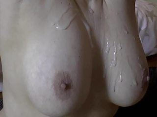 Topo 7 cumshots - boca rabo e grande tetas, porno fb