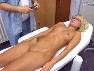 fresh nurse porn, nice czech
