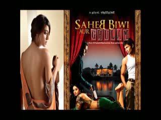 Sahib biwi aur gulam hindi мръсен audio, порно 3b