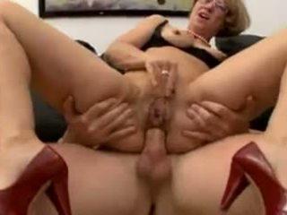 pompini, doppia penetrazione, grannies