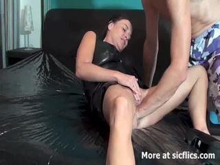 extreme, fetiš, fist fuck sex