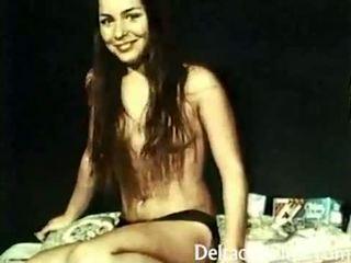 John holmes vintáž porno 1970s