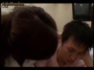 Het japanska momen 54 av avhotmom