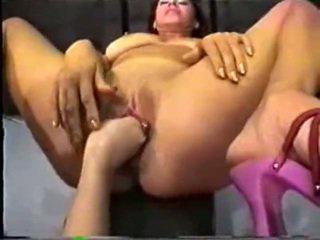 insertion, fetish, amateur