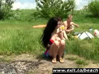 swingers, পরাজয়, লেসবিয়ানদের