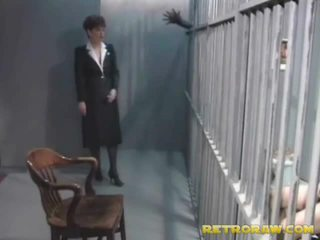 A potrebni prisoner
