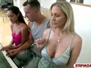 big boobs Mainit, sa turing blowjob pinaka-, ass malaki