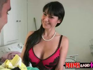 Eva Karera creampied with Cassandra Nix