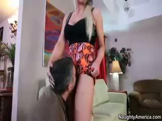 sıcak oral seks güzel, sarışın eğlence, kalite hardcore tam