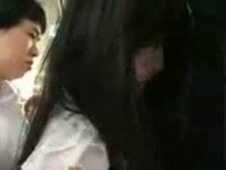 Saori hara 在 該 火車