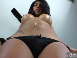 Latin shemale jane marie anal penetrated
