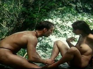 Tarzan meets jane: nemokamai vintažas hd porno video df