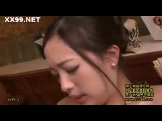 Молодий дружина бос seduced співробітники 06