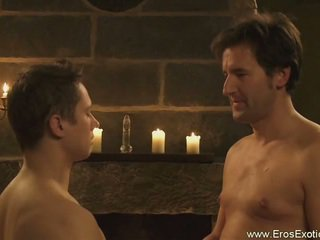 Tantra 為 male lovers