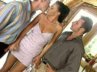 任何 口交 大, 有趣 接吻 有趣, 看 陰道性交 理想
