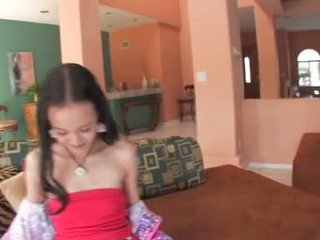 亚洲人 fuckslut amai liu has 她的 minge mashed 由 一 角质 nob shaft