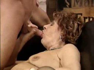 Hardcore nemecké babka porno