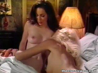 bintang porno, model tahun, lesbian