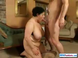 big boobs, bbw, german