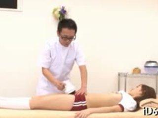 erotic, small tits, massage