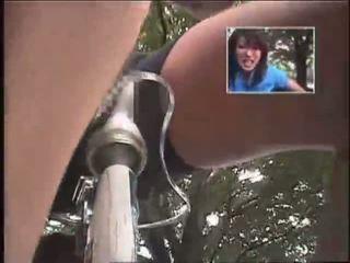 Heavenorgasm bicicleta