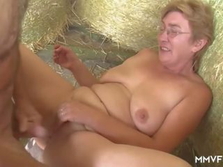 Lemu farmer german mbah, free lemu mbah porno video