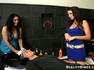 big tits, babes, latinas