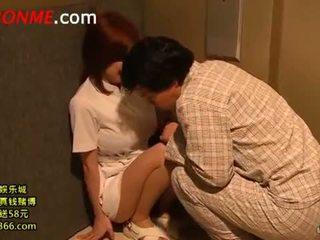 BONBONME.COM - Japanese Cheating Cuckold Wife (323)