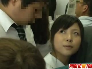 Hot Public Sex In Japan With Some Really Hot Public Sex