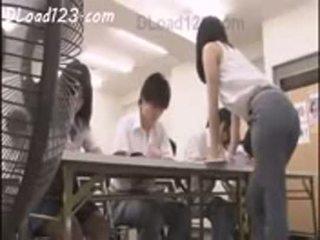 Vackra läraren för den sommar kurs nozomi aiuchi - xvideos.com