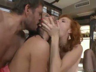 hardcore sex, oral seks