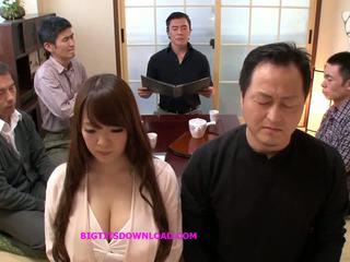 亚洲人 大 奶 性感 冒充, 自由 日本语 色情 是