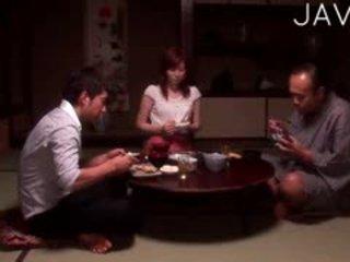 japoński, aplikatura, włochaty